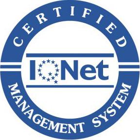 Sello IQNET ISO9001